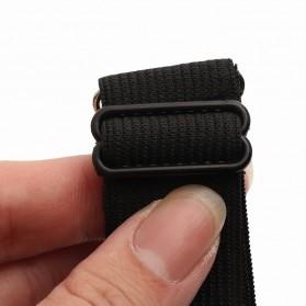 GCDHome Penjepit Ujung Sprei Kasur Bed Sheet Clip Holder 4 PCS - FS-1809 - Black - 5