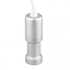 Ultrasonic Food Fruit Vegetable Cleaner - CE-9600 - White - 3