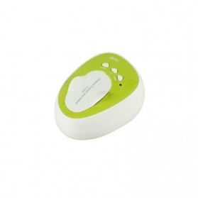 Mini Ultrasonic Contact Lens Cleaner - CE-3200 - Green - 6
