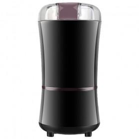 LISM Penggiling Biji Kopi Elektrik Serbaguna Coffee Bean Grinder 400W - SJ711 - Black - 2