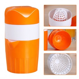 Alat Peras Jus Buah Manual Juice Presser - Orange