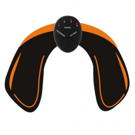 Alat Pengencang Bokong Pantat Elektrik Hip Lifting Massager - Orange - 3