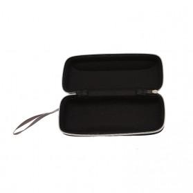 MuseLife Kotak Kacamata Hardcase Waterproof - GJ-8797 - Black - 2