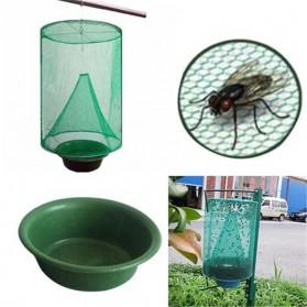 Jaring Perangkap Nyamuk Lalat Mosquito Fly Catching Mesh Net