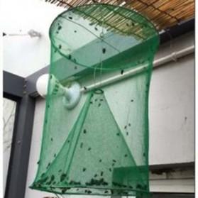 Jaring Perangkap Nyamuk Lalat Mosquito Fly Catching Mesh Net - 5