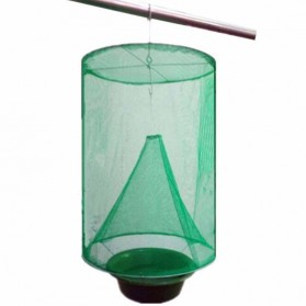 Jaring Perangkap Nyamuk Lalat Mosquito Fly Catching Mesh Net - 6