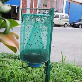 Jaring Perangkap Nyamuk Lalat Mosquito Fly Catching Mesh Net - 7