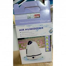Taffware Dolphin Ultrasonic Air Humidifier Pelembab Udara Aromatherapy Oil Diffuser 3 Liter - HUMI H09 - White - 13