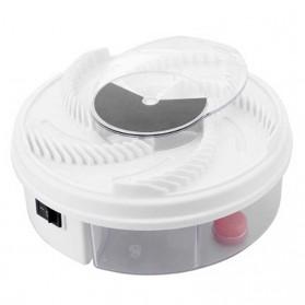 YEDOO Perangkap Elektrik Penangkap Lalat USB - YD-218 - White