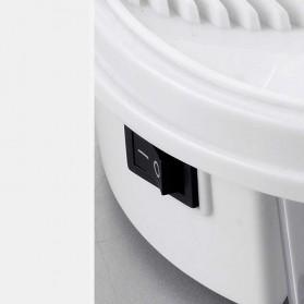 YEDOO Perangkap Elektrik Penangkap Lalat USB - YD-218 - White - 3