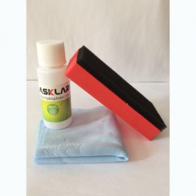 GLASK Cairan Anti Air Cat Mobil Kain Hydrophobic Nano Spray Car Paint Coating Waterproof Liquid 20ml - HGKJ-1 - 4