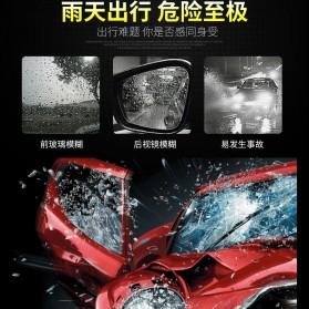 GLASK Cairan Anti Air Cat Mobil Kain Hydrophobic Nano Spray Car Paint Coating Waterproof Liquid 20ml - HGKJ-1 - 5