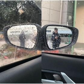 Cairan Anti Air Kaca Mobil Hydrophobic Nano Spray Glass Coating Waterproof Liquid 20ml - HGKJ-2 - 2