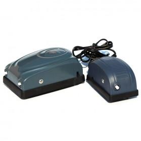 Aquawing Pompa Oxygen Aquarium 1.6L/Min - AQ002 - Black