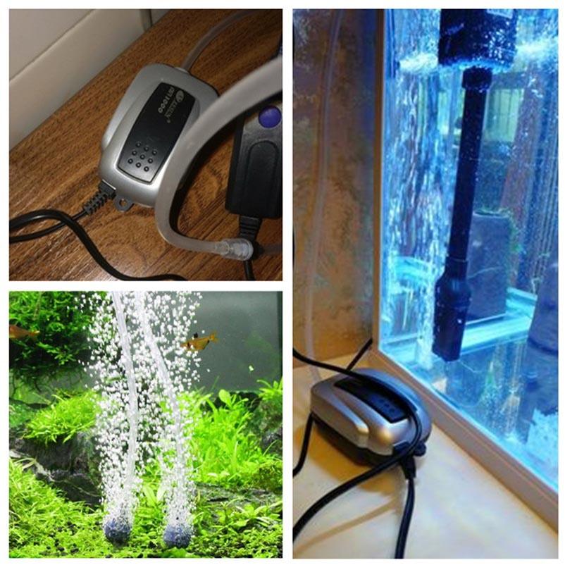 Mesin Pompa Air Aquarium Yang Bagus - Seputar Mesin