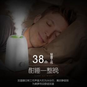 Taffware Air Humidifier Pelembab Udara Aromatherapy 4.2 Liter - HUMI X05 - White - 4