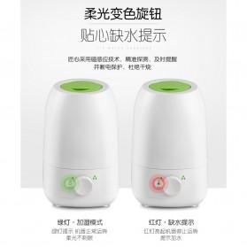 Taffware Air Humidifier Pelembab Udara Aromatherapy 4.2 Liter - HUMI X05 - White - 8
