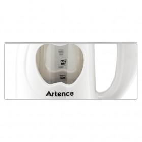 Setrika Uap Handheld Garment Steamer 200ml - HY115 - White - 8