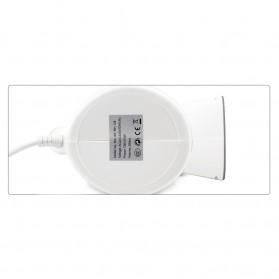 Setrika Uap Handheld Garment Steamer 200ml - HY115 - White - 9