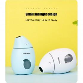 Taffware Air Humidifier Aromatherapy Oil Diffuser Mango Design 160ml - HUMI TB-94 - White - 3