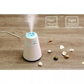 Taffware Air Humidifier Aromatherapy Creative Design 200ml - HUMI HMT-M3 - Black - 3