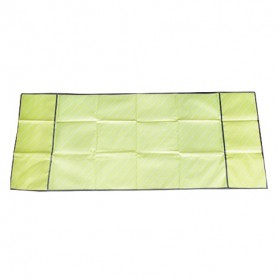 Alas Mesin Cuci Kulkas Dust Cover Waterproof - 575-25 - Yellow - 2