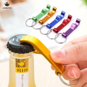 Gantungan Kunci Pembuka Botol - OOA4630 - Multi-Color