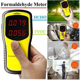 Air Quality Formaldehyde Detector Sensor HCHO TVOC - WP6900 - Yellow
