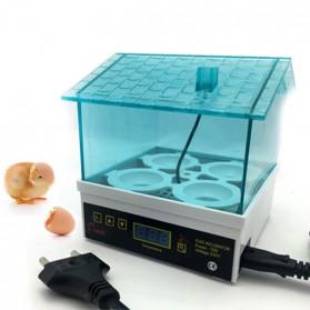 Mainan Edukasi Mesin Penetas Telur Mini Egg Incubator - YZ-32S