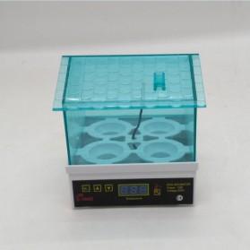 Mainan Edukasi Mesin Penetas Telur Mini Egg Incubator - YZ-32S - 4