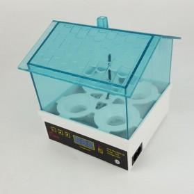 Mainan Edukasi Mesin Penetas Telur Mini Egg Incubator - YZ-32S - 5