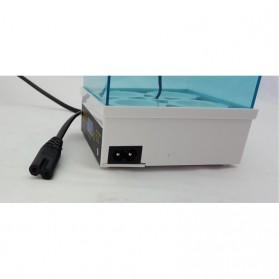 Mainan Edukasi Mesin Penetas Telur Mini Egg Incubator - YZ-32S - 6