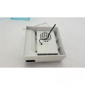 Mainan Edukasi Mesin Penetas Telur Mini Egg Incubator - YZ-32S - 8
