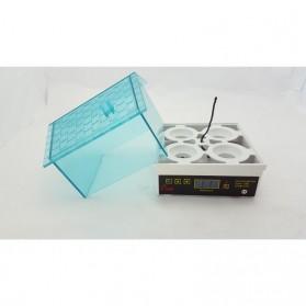 Mainan Edukasi Mesin Penetas Telur Mini Egg Incubator - YZ-32S - 9