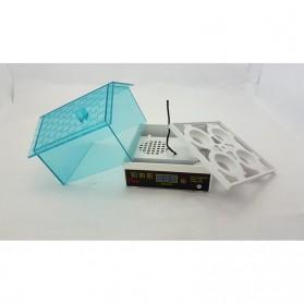 Mainan Edukasi Mesin Penetas Telur Mini Egg Incubator - YZ-32S - 10