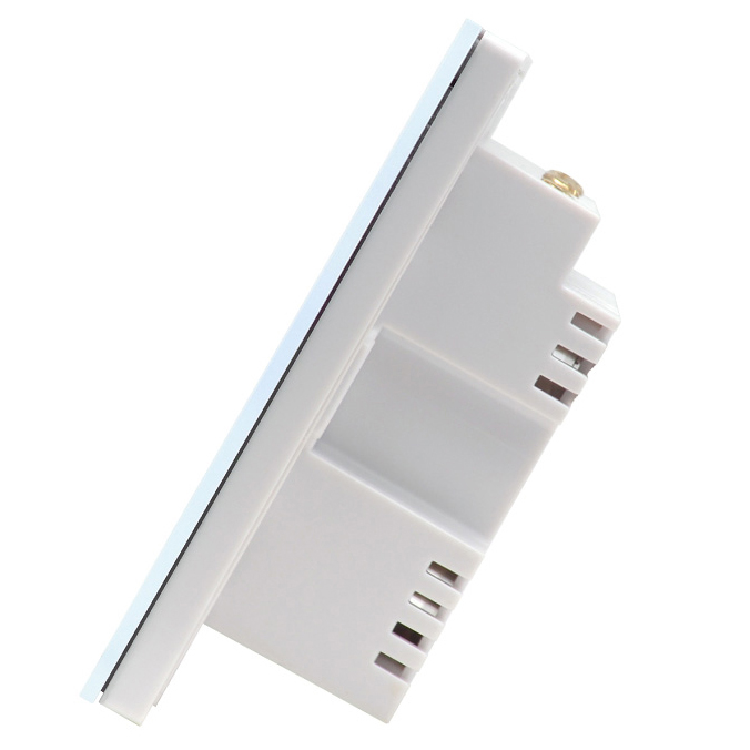 Sonoff Panel Saklar Lampu Touch WiFi Smart Home 2 Switch