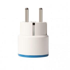 NEO COOLCAM Z-Wave WiFi Smart Socket EU Plug - White - 3