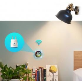 NEO COOLCAM Z-Wave WiFi Smart Socket EU Plug - White - 6