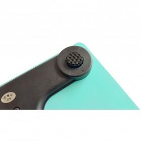 Taffware Digipounds Timbangan Badan Mini Digital 180Kg - SC-11 - Blue - 5