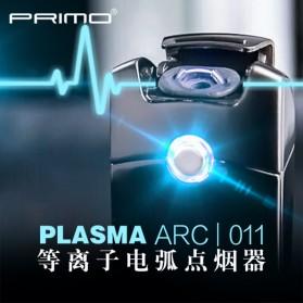 PRIMO Korek Api Elektrik Pulse Plasma Arc Lighter - USB-011 - Multi-Color - 3
