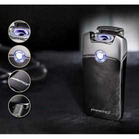 PRIMO Korek Api Elektrik Pulse Plasma Arc Lighter - USB-011 - Multi-Color - 6