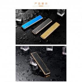 Focus Ciger Korek Elektrik Heating Coil Rechargeable - JD-YQ016 - Black - 5