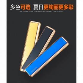 Focus Ciger Korek Elektrik Heating Coil Rechargeable - JD-YQ016 - Black - 6