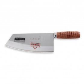 SHIBAZI Pisau Dapur Chef Profesional - F214-1 - Red