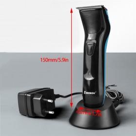 Shinon Alat Cukur Elektrik Hair Trimmer Shaver - SH-2251 - Black - 3