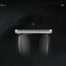 Shinon Alat Cukur Elektrik Hair Trimmer Shaver - SH-2251 - Black - 4