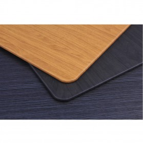 Mouse Pad with Qi Wireless Charging - C184 - Brown - 6