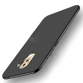 Scrub TPU Case for Xiaomi Pocophone F1 - Black