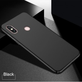 Matte TPU Case for Xiaomi Mi A2 - GXE - Black