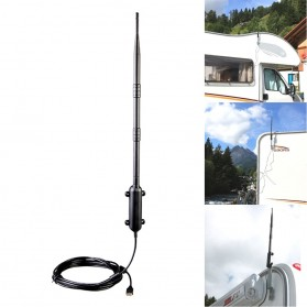 ALLOYSEED USB WiFi Antena Outdoor High Power Signal Amplifier 1000 Meter - 117991 - 4